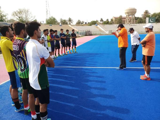 PHF calls 115 Probables for 'Hockey Series Open' Cam
