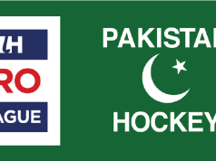 FIH PRO LEAGUE PAkistan Team