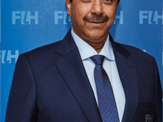 President PHF Brig Khalid Sajjad Khokhar, Secretary General PHF Muhammad Asif Bajwa has congratulated Mr. Tayyab Ikram for his re-appointed as IOC Commission member. They prayed Allah Almighty for more success in his future and endeavors. We appreciate his dedication, devotion to the sport and wish him the best of luck.