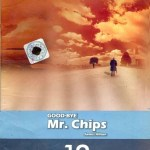 12th Class English Book Mr. Chips