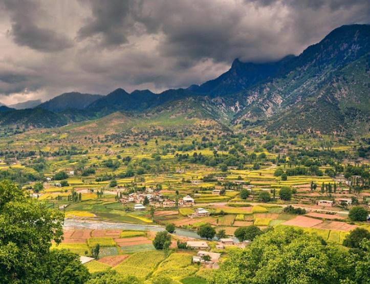 13- Thal, Upper Dir, KPK