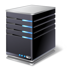 Server specification