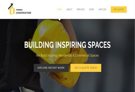 Pakish Construction