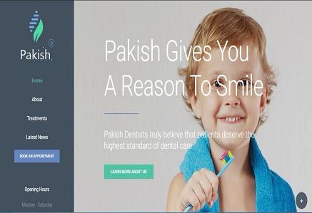 Pakish Dentist