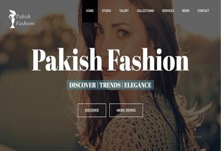 Pakish Fashion