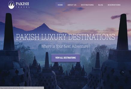 Pakish Travel