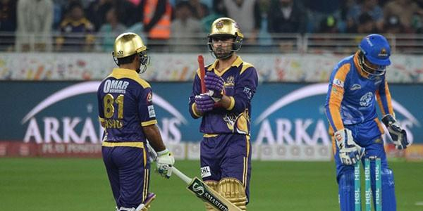 PSL Quetta target 149 runs victory final Lahore