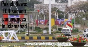 ECO summit will take place in Islamabad