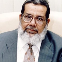 Abdul Razzak Yaqoob chairman of ARY media group death at the age of 70