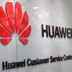 Huawei inaugurates Service Centre at Siddique Trade Centre