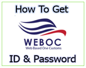 How to Register in WeBoc and Get ID