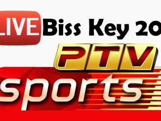 PTV Sports Biss Key June 2019