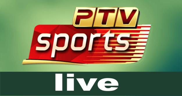 PTV sports Live Streaming 2019