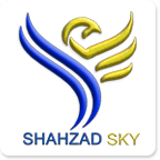 Sky Shahzad Logo
