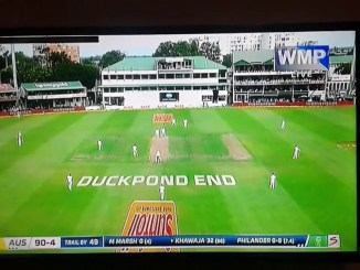 Watan HD Live Cricket match