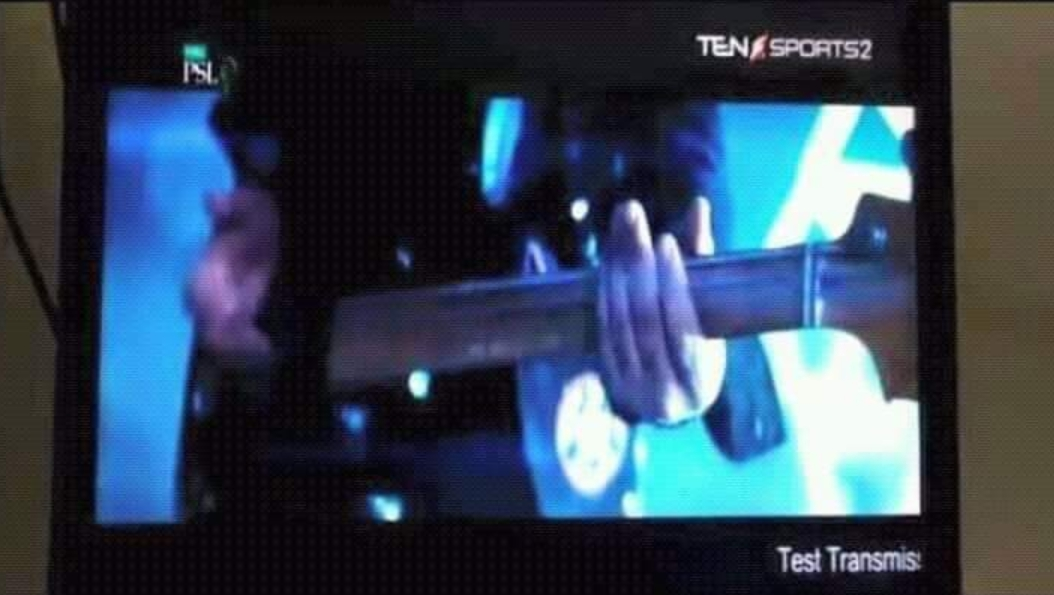 TEN Sports 2 Test Transmission started  [ Frequency and TP Details