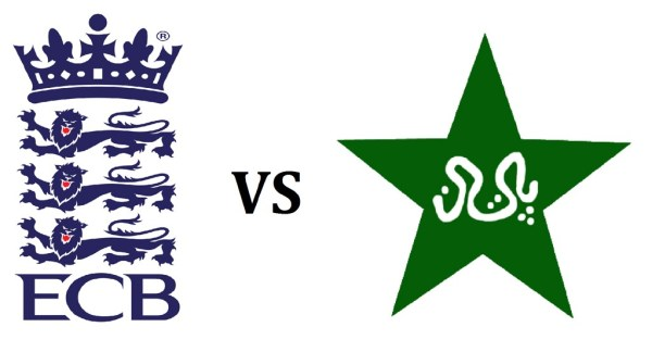 Pakistan vs England ODI and T20