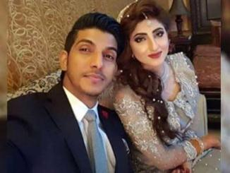 Mohsin Abbas Beat His Wife Fatima