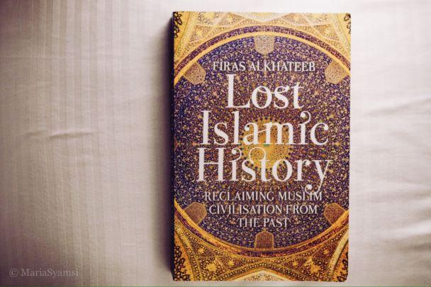 Lost Islamic History PDF Full Download Link