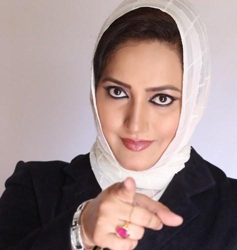 Asma Shirazi sexy Tv host Height, Weight, Age, Body Measurement, Wedding, Bra Size, Husband, DOB, instagram, facebook, twitter, wiki