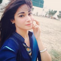 Shameen Khan Pakistani actress