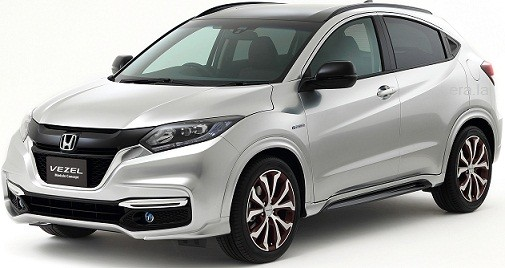 Honda Vezel G 2018 Price In Pakistan Review Features Amp Images