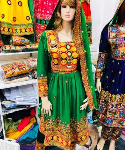 Afghan Clothes Online 2019