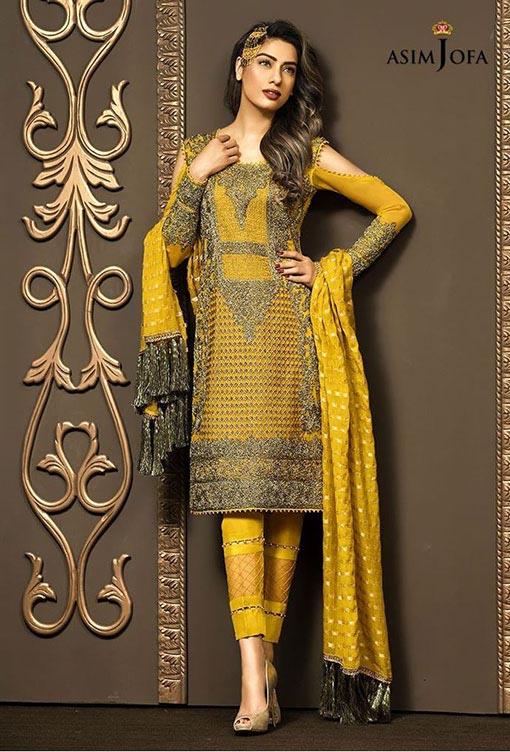 Asim Jofa Luxury Collection