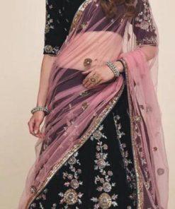 Erum Khan Maxi Dresses