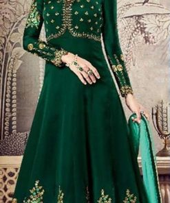 Komal Hasan Maxi Dresses