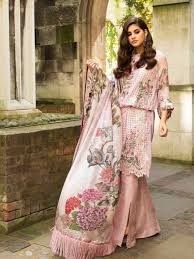 Sobia Nazir New Collection 2019