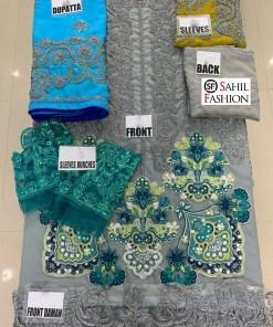 Zunuj Dresses Online 2019