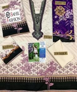 Zaha Linen Dresses