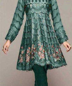 Baroque Mysori Dresses Online