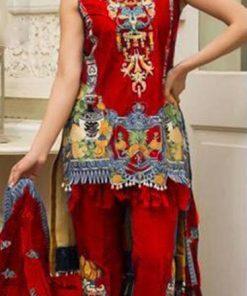 Charizma Khaddar Suits