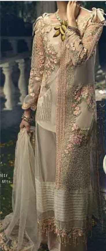 Pakistani Dresses Online 2019