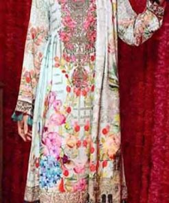 Pakistani Swiss Lawn Dresses