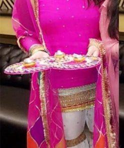 Rozina Munib Party Wear Dress