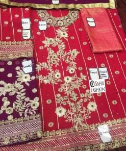 Zainab Chottani Chiffon dresses
