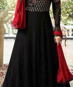 Agha Durani latest Bridal Maxi collection