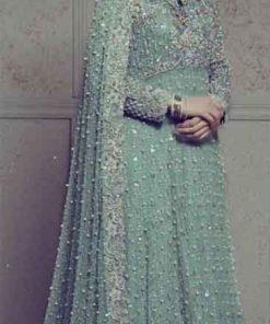 Annus Abrar Bridal Dresses 2019