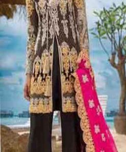 Asim jofa latest chiffon collection