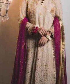 Ayeza khan latest chiffon collection