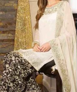 Gul warun latest chiffon collection