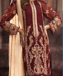 Gulal luxury Chiffon dresses