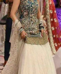 Kashees latest bridal collection