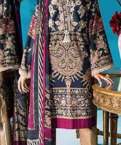 Sana safinaz latest silk collection
