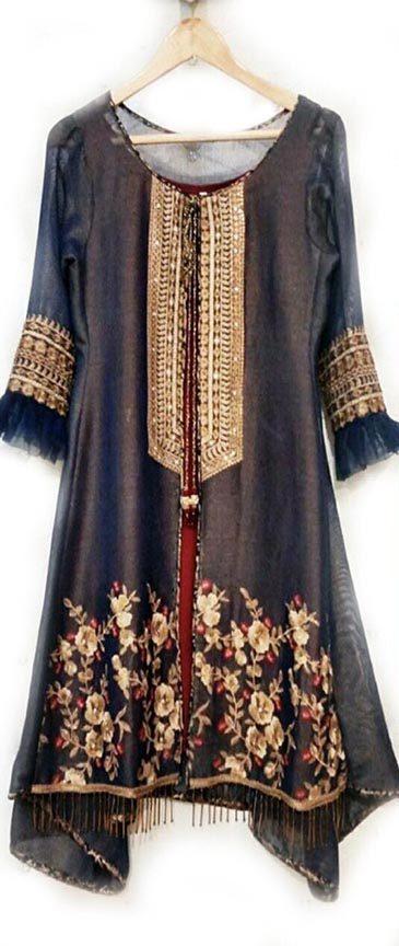 Aroma Latest Luxury Dresses