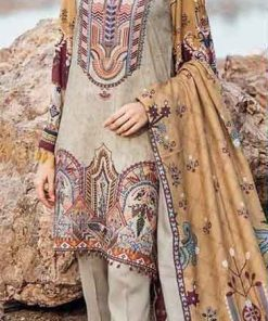 Baroque latest winter collection