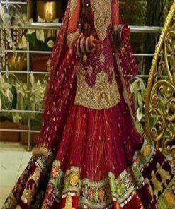 Kashees Bridal Dresses Online